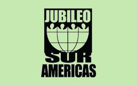 Assinatura do do contrato entre a Rede Jubileu Sul Brasil. Rede Jubileo Sur Américas e Matulão Filmes