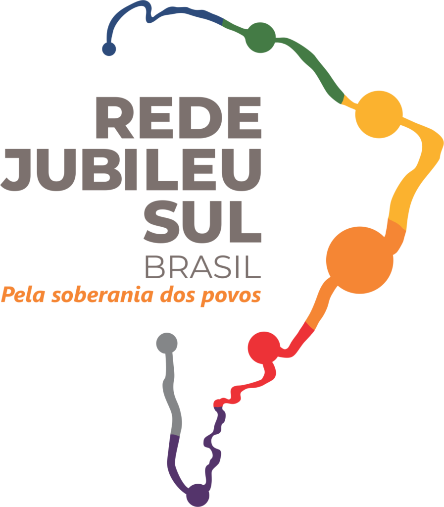 Assinatura do Contrato entre a Rede Jubileu Sul Brasil, Rede Jubileo Sur Américas e Matulão Filmes