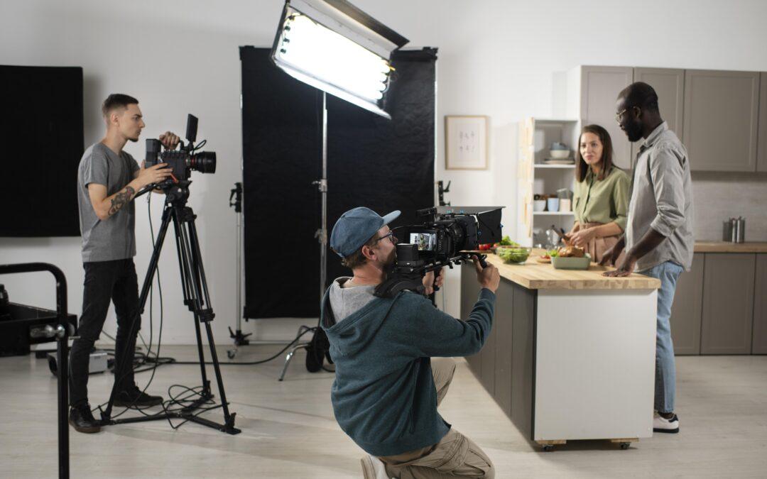 Por que você, sua empresa ou organização social, precisam de uma produção audiovisual profissional para se destacar e crescer sua marca?